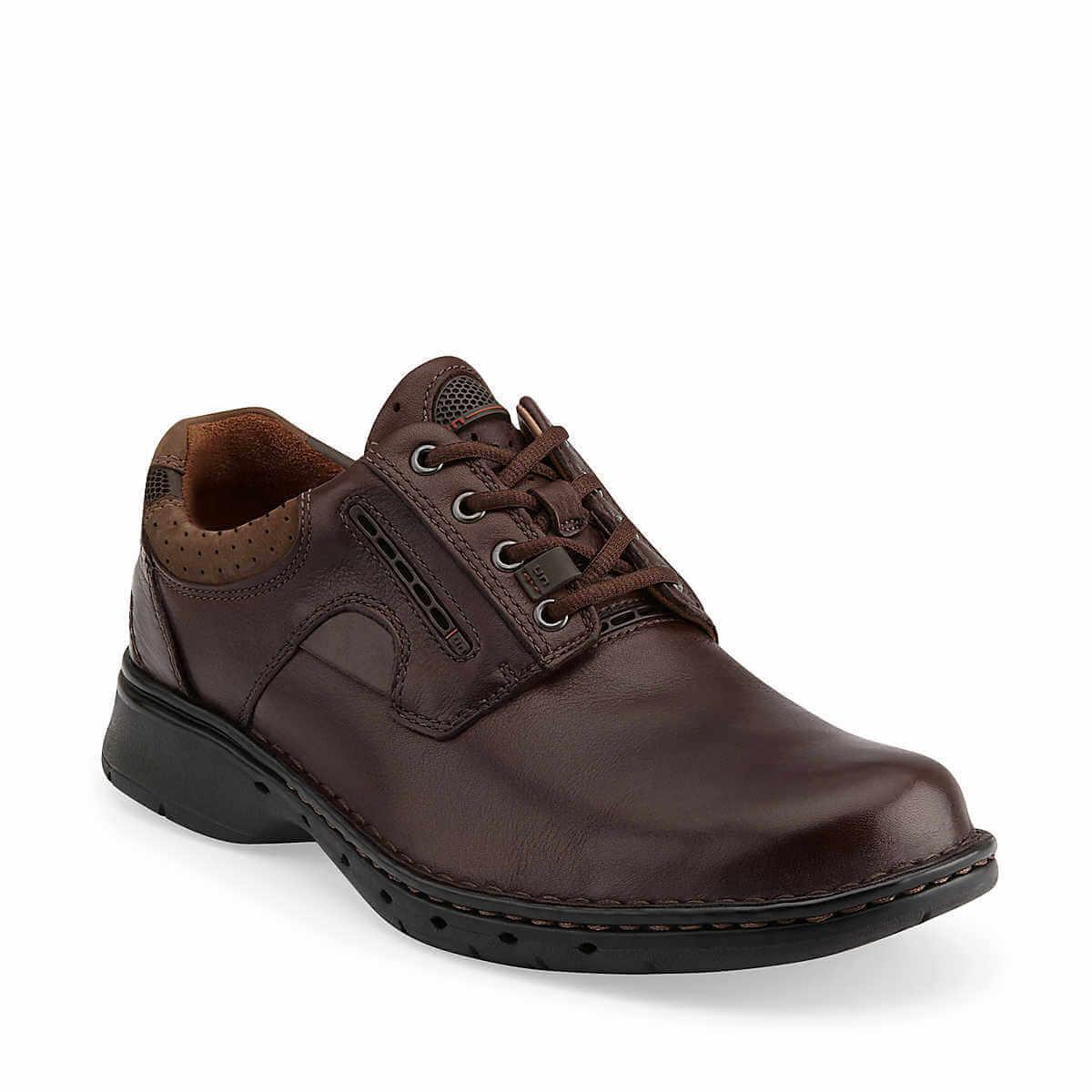 Mens Shoes For Hallux Limitus